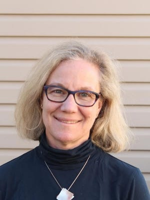 Betsy Scheffel, of Concord, has joined the board of directors at the Greater Boston Food Bank.