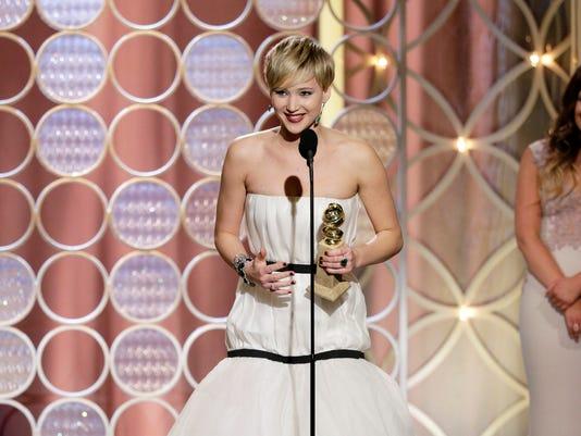 71st Annual Golden Globe Awards Show-G3F65A5UK.1
