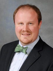 Matt Caldwell is a state Representative from Lee County