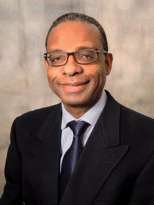 Dr. William F. Demas