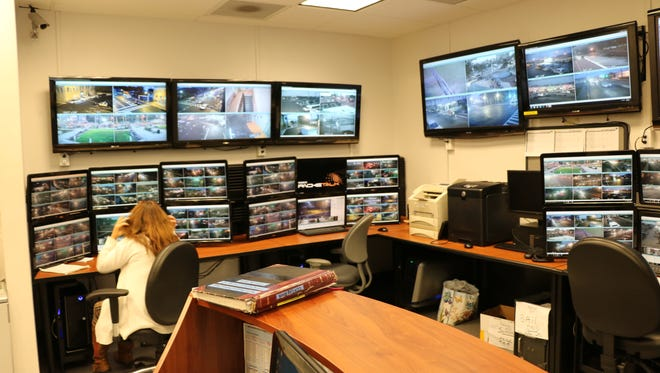 North Bergen Township will have upgraded high-definition cameras.