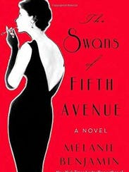 'Swans of Fifth Avenue' explores author's relationship