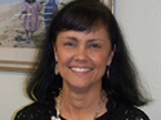 Tamie Stewart Principal
