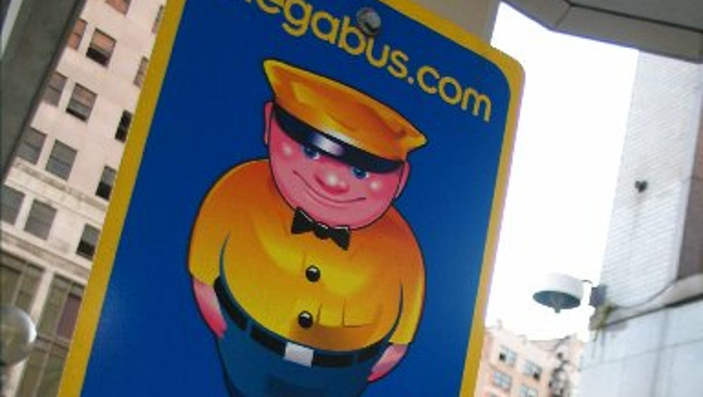 Megabus To Allow Limited Reserved Seats On Michigan Routes