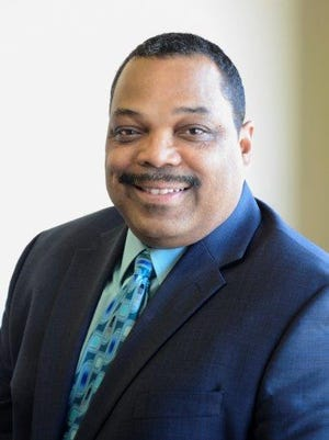 Damon Bell will serve as the interim president at Ventura College.