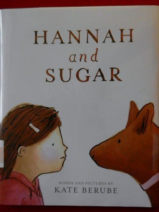 'Hannah and Sugar'
