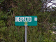 Unexpected Road in Buena VIsta Township, New Jersey.