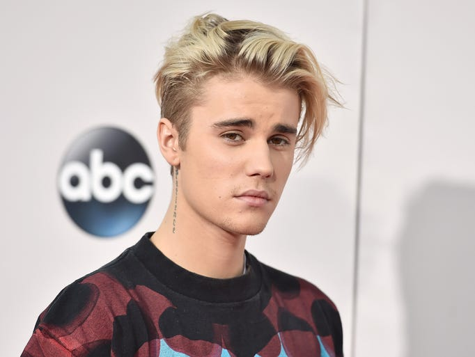 Bieber exclusive: 'My life is not easy'