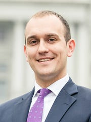 Commonwealth Foundation Senior Policy Analyst James Paul.