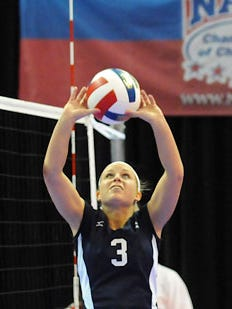 Haley Halcomb, an Adena High School graduate, will be inducted into Shawnee State University's Athletics Hall of Fame in January.