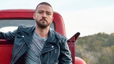 Justin Timberlake confirms May 30 Memphis show as part of  concert tour released Monday