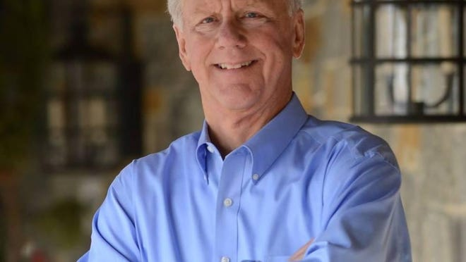 Wink Hartman is the CEO of the Hartman Group of Companies in Wichita and the 2018 Republican nominee for lieutenant governor.