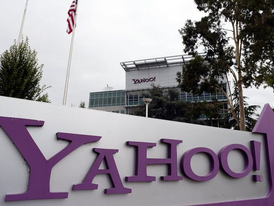 Yahoo provided EEO-1 data to the federal government,