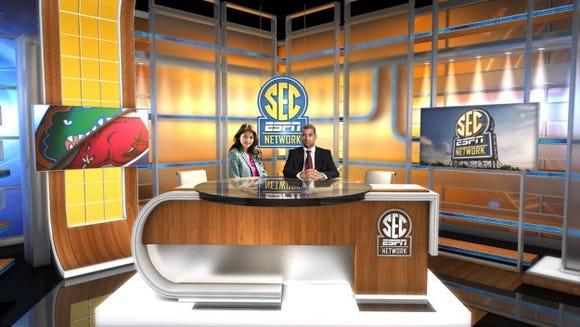 SEC Network set
