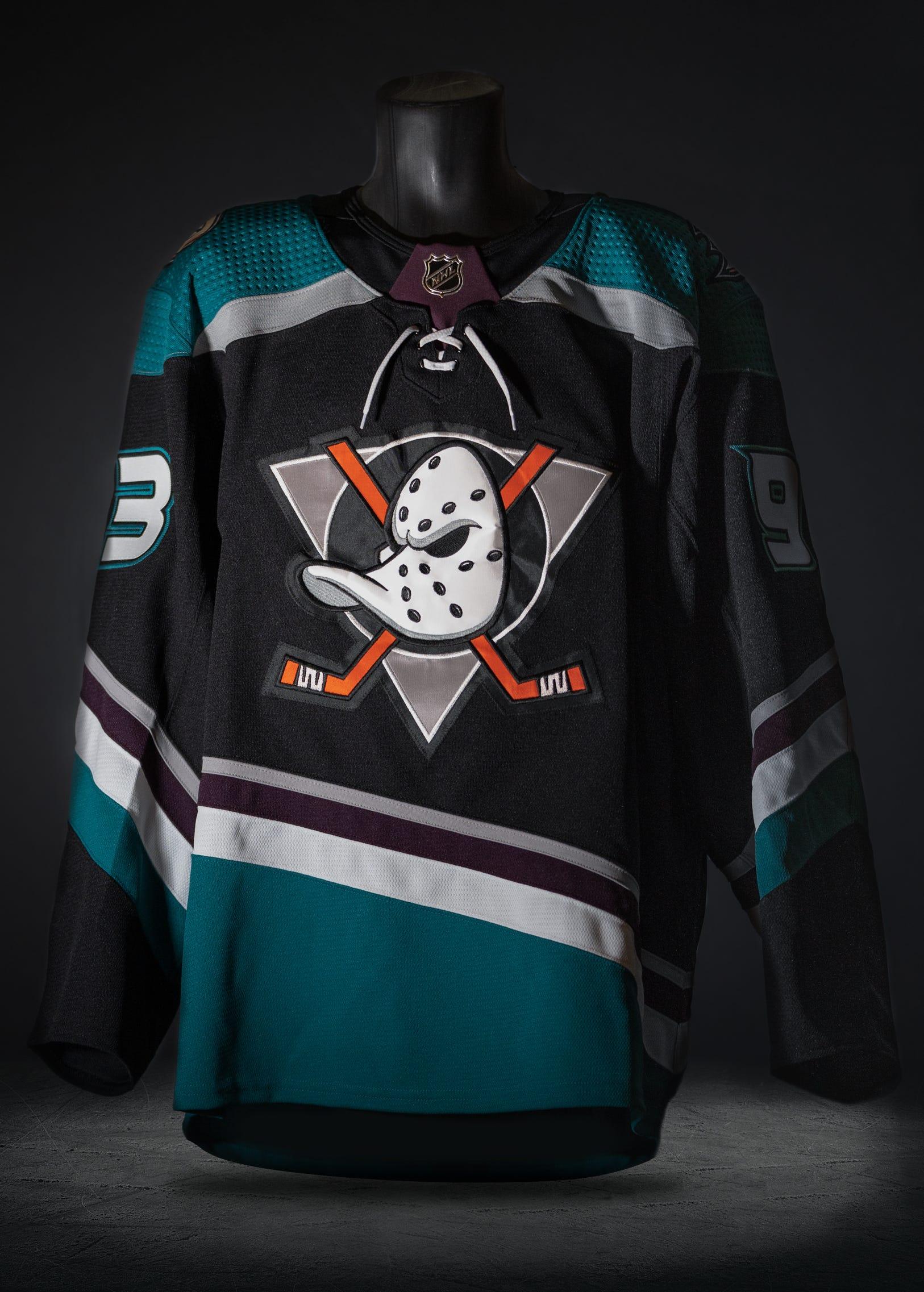 nhl home jerseys 2019