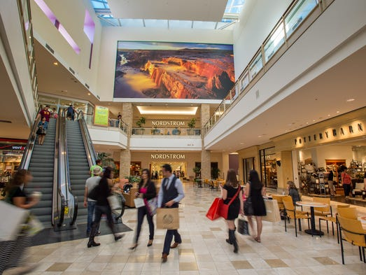 91 Chandler Fashion Center jobs available in Chandler, AZ on grounwhijwgg.cf Apply to Retail Sales Associate, Customer Service Representative, Estimator and more!