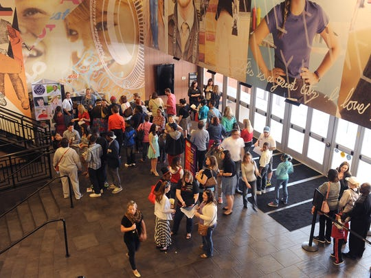 Emagine Royal Oak will open its doors Friday to host a film festival for black filmmakers.