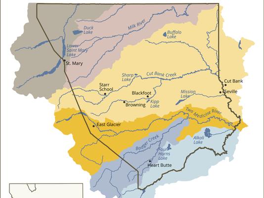 Blackfeef drainage map2