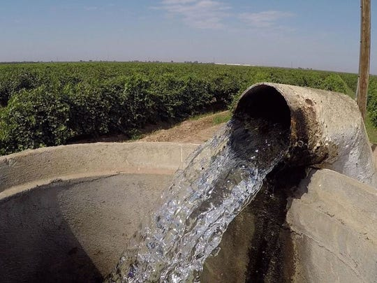 Slower-moving forces threaten Arizona's water security, such as long-term droughts, a warming climate, reduced-quality groundwater, increasing population and aging infrastructure.