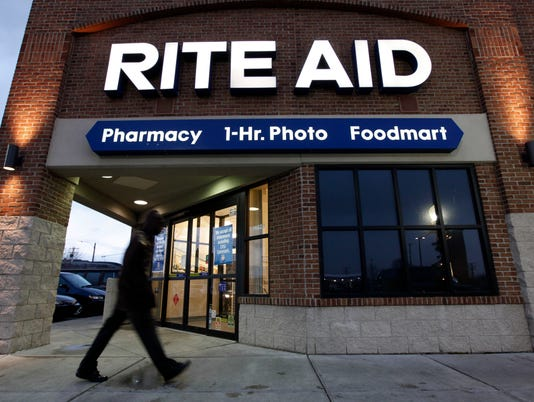 Rite Aid to now accept Apple Pay