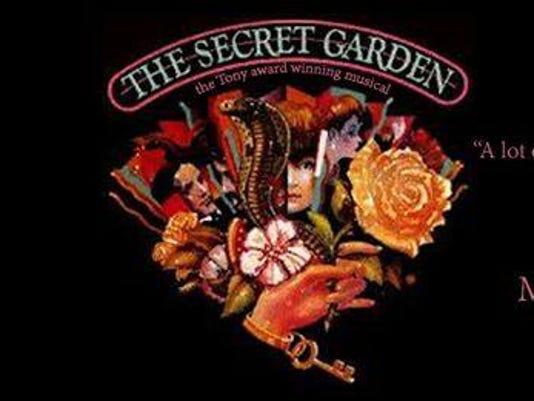 hauntingly lovely musical the secret garden comes to peppermint creek - The Secret Garden Musical