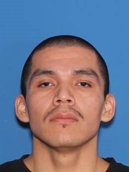 Cottonwood police are looking for 23-year-old Benjamin Pita in connection with a stabbing.