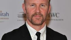 Director Morgan Spurlock has written a confessional