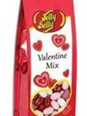 Jelly Belly Valentine Jelly Beans.
