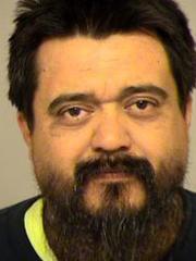 Alfredo Avalos, 45, of Fillmore.