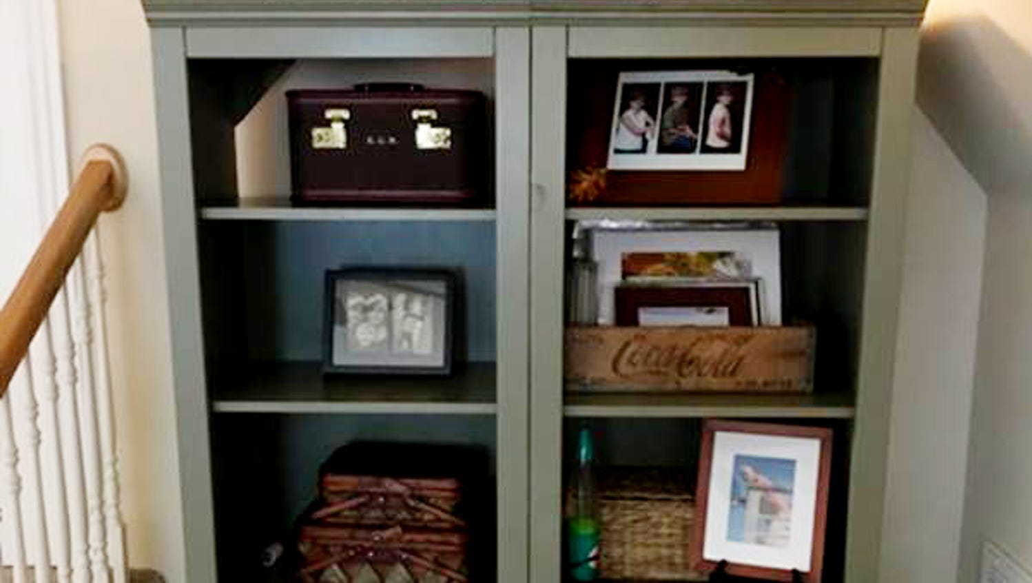 13 Clever New Uses For Old Entertainment Centers