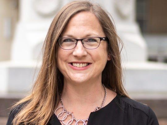Cheryl Hammerschlag