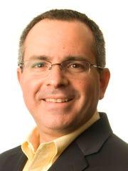 Jim Fogler, president of Free Press Media in Burlington.