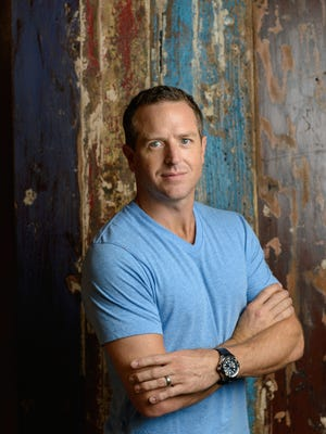 """Hugh Howey is the author of several books, including the international bestseller """"Wool."""""""