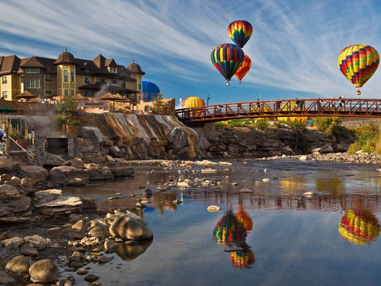 The Springs Resort And Spa Denver