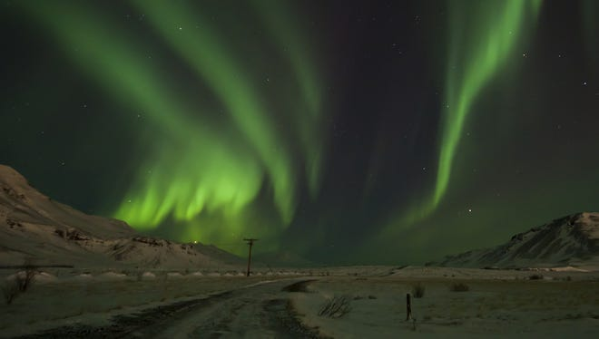 The incentive of a more spectacular northern lights experience means that Iceland will likely see big crowds come peak time. Get there soon, before everyone else does.