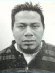 Miguel Luna, one of four men allegedly killed by former Briarcliff Manor police officer Nicholas Tartaglione.