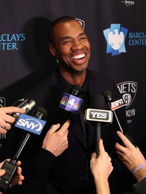 Jason Collins will serve on the advisory board for the Sports Equality Foundation.