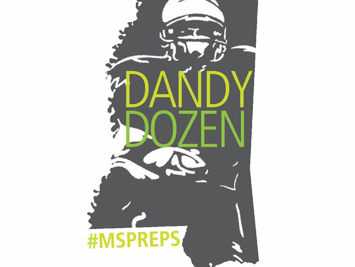 The third member of the 2015 Dandy Dozen is revealed at clarionledger.com.