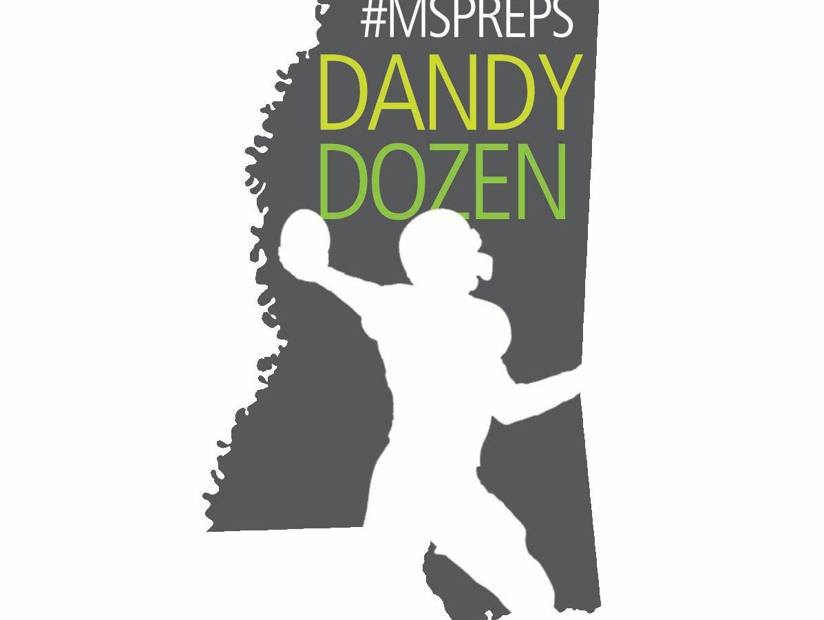 Find out which Mississippi high school football player earns the fourth spot on the Dandy Dozen.