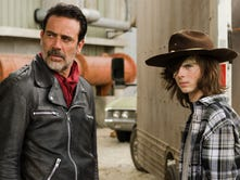 'Walking Dead' showing signs of mere mortality