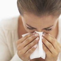 Type A flu lingers in Northeast Wisconsin, type B arrives for round two