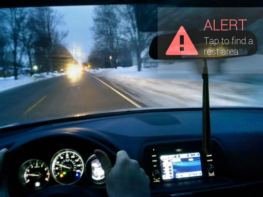 DriveSafe Screen Shot