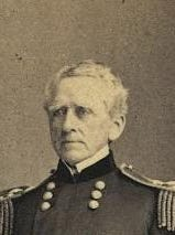 Camp Dix was named in honor of Maj. Gen. John Adams Dix, a veteran of the War of 1812 and the Civil War. Dix also served as a U.S. Senator, Secretary of Treasury and was the 24th governor of New York.