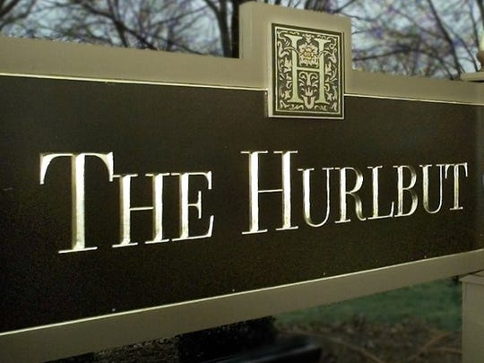 The Hurlbut, a nursing home facility in Henrietta, Monroe County, operated by the Hurlbut Care Communities.