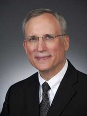 Dr. Stephen Dunn