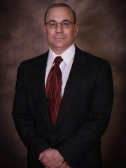 Dr. Rob Buhite II