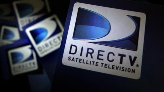 DirecTV, based in El Segundo, Calif., had $8.6 billion in revenue last year and provides satellite-TV service to about 20 million subscribers in the U.S. and 17 million in Latin America.