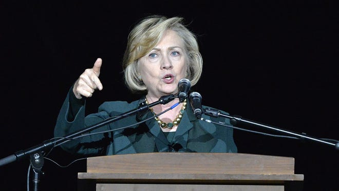 A Clinton skirts the rules, provoking selective outrage on the right. Sound familiar?