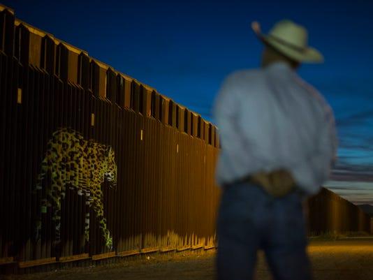 borderwall, animalsendangered
