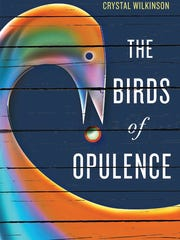 The Birds of Opulence cover